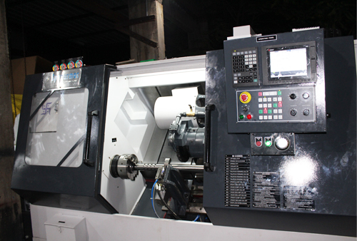 CNC Cam Milling Machines