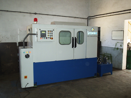 CNC Cam & General Lapping