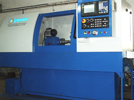 CNC ID Grinding Machines