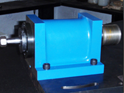 Fine Boring Spindle Units
