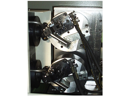 Foot Rest Milling Machines