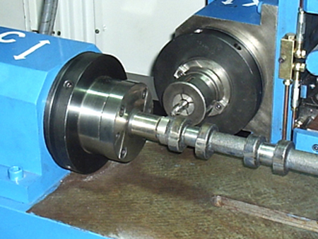 CNC Trigger Wheel Milling Machines